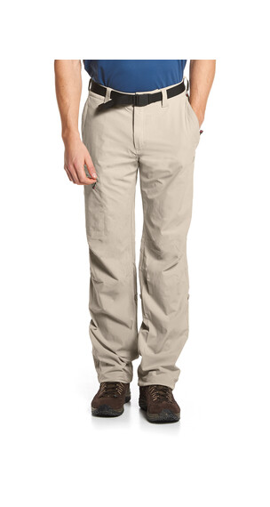 Maier Sports Nil Hose roll up Herren feather gray